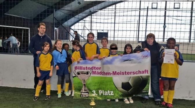 Billstedter Mädchen-Meisterschaft
